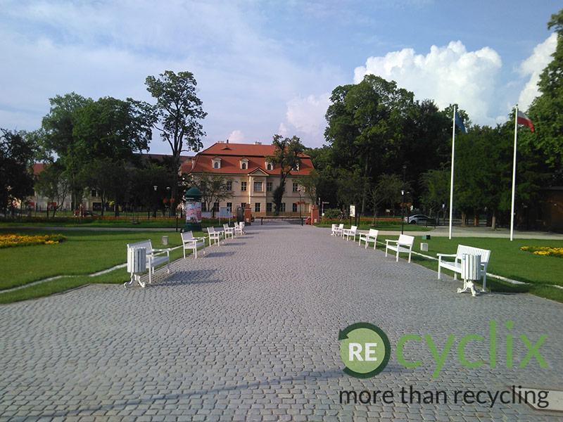 photo réunions événements image Recyclix News Pologne Recyclage Usines Déchets Plastiques.