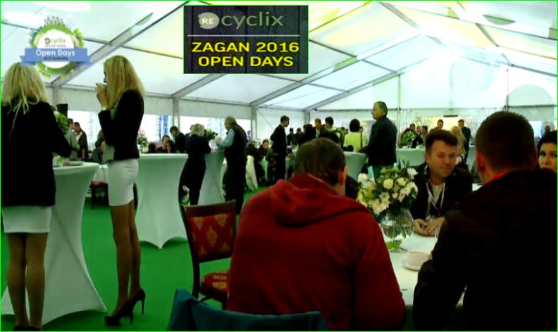 photos Recyclix Streaming vidéo, events Gala Polonais, concert, dîner, repas, buffet, boissons, spectacles