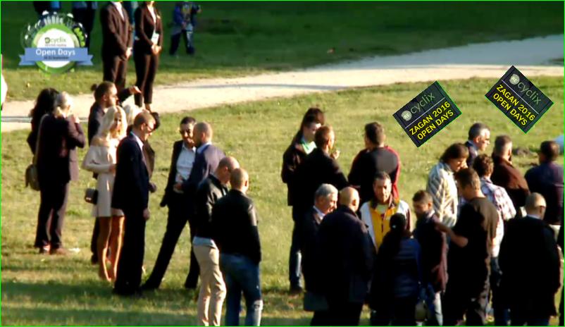 photos Recyclix cheveaux Streaming open days vidéo, Gala cavalerie en Pologne