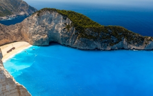 image photo NAVAGIO, GRÈCE