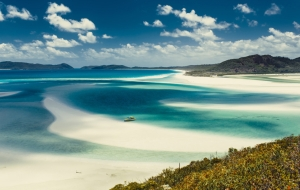 image photo WHITEHAVEN, AUSTRALIE