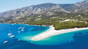 image photo BOL, CROATIE