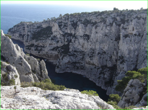 image photo CALANQUE D'EN-VAU, FRANCE