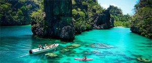image photo EL NIDO, PHILIPPINES