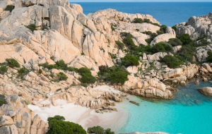 image photo CAPRERA, SARDAIGNE