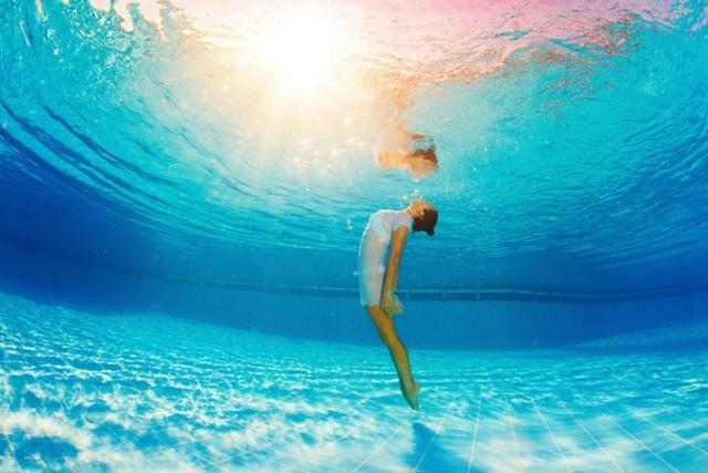 Top Astuce 1 photos sous l'eau : Nagez en eaux sûres