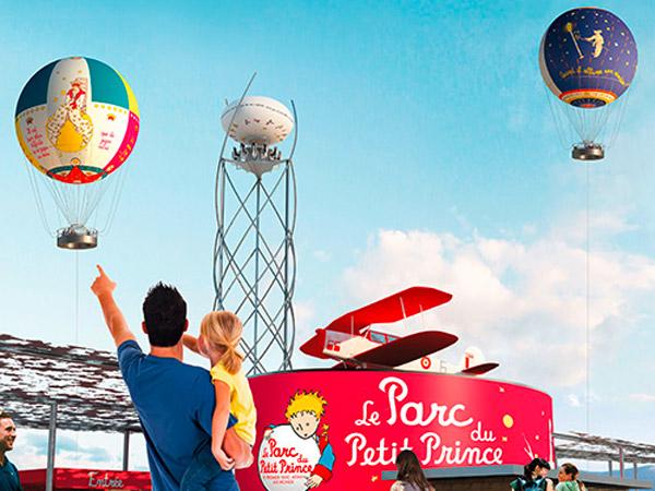 Le Parc du Petit Princeau cœur de l'Alsace image photo Top Meilleurs Parcs d'Attractions de France et d'Europe aurélien malecki