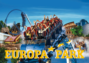 Europa Parken Allemagne image photo Top Meilleurs Parcs d'Attractions de France et d'Europe aurélien malecki