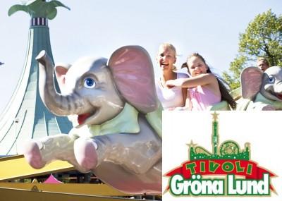Grona LundParcSuède image photo Top Meilleurs Parcs d'Attractions de France et d'Europe aurélien malecki