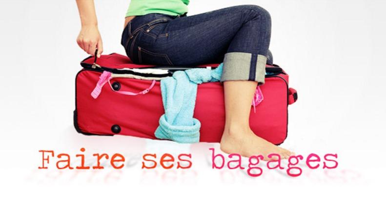Faites bien vos valises, bagages pour cabine et soute. photographie, photo.