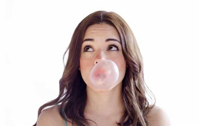 Prenez de l'avance pour vos magazines et chewing-gum. photographie, photo.
