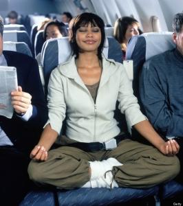 Levez-vous, étirer Déplacez-vous de votre siège, Marchez. photographie, photo.