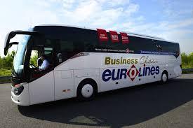Top 5 Eurolinesimage photographie.Classement Top 5 des MeilleuresCompagnies de Bus Autocars de France et d'Europe pour des Voyages paisible et pas cheren France et en Europe