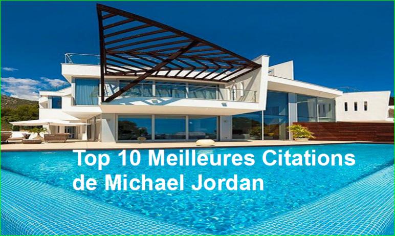 photographie image Citations de Michael Jordan Top 10