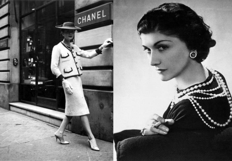 Les Plus Jolies Citations de Coco Chanel Top 10 photographie image