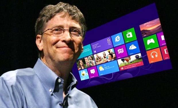 Citations Bill Gates Populaires Top 40 dit William Henry photographie image aurélien malecki célèbre