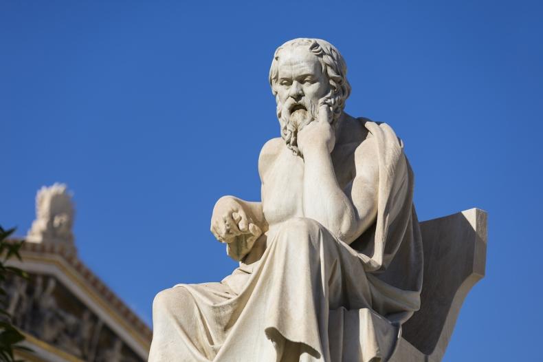 Top 50 Citations de Socrate top image photographie aurélien malecki